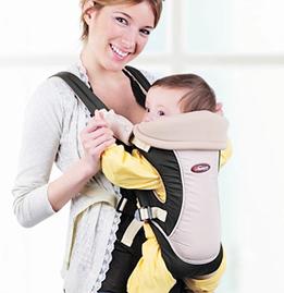 纽贝乐婴儿背带 亲子出行用品系列品牌