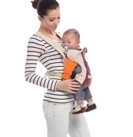 智婴背带品牌 安全集结、时尚被我、舒适与健康